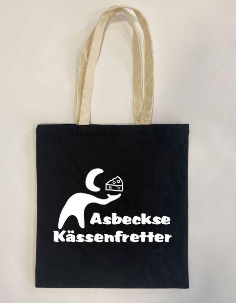 Asbeckse Kässenfretter | Baumwoll Tasche | Einkaufstasche