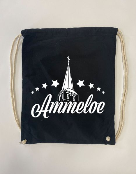 Ammeloe | Baumwoll Rucksack | Sportsack