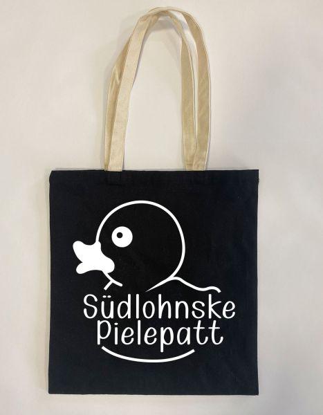Südlohnske Pielepatt | Baumwoll Tasche | Einkaufstasche