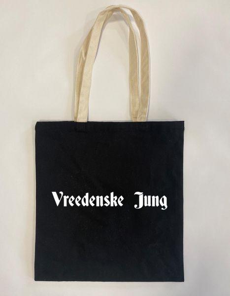 Vreedenske Jung | Baumwoll Tasche | Einkaufstasche