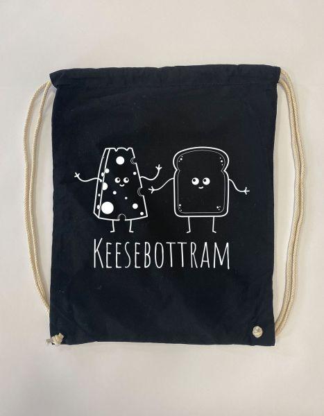 Keesebottram | Baumwoll Rucksack | Sportsack