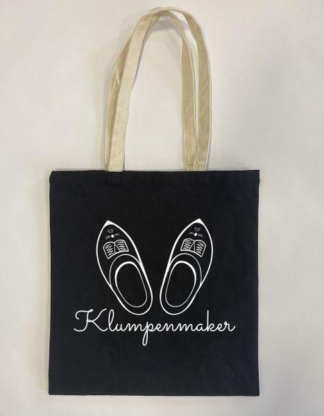 Klumpenmaker | Baumwoll Tasche | Einkaufstasche