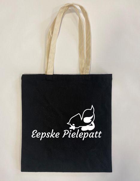 Eepske Pillepatt | Baumwoll Tasche | Einkaufstasche
