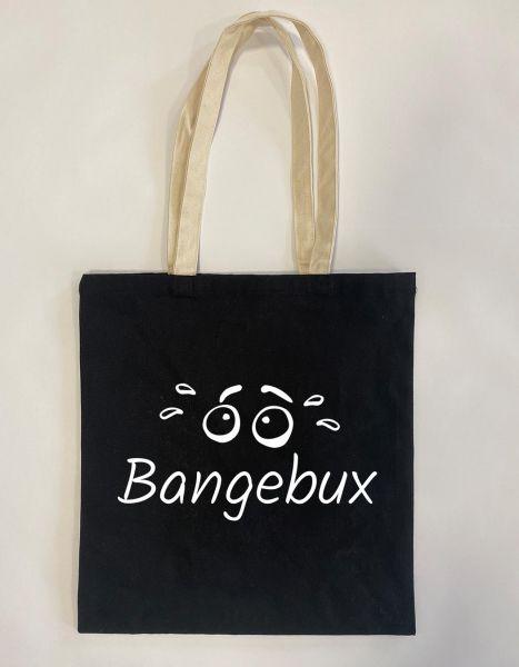 Bangebux | Baumwoll Tasche | Einkaufstasche
