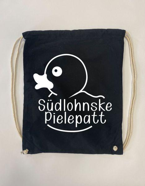 Südlohnske Pielepatt | Baumwoll Rucksack | Sportsack