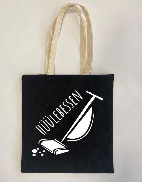 Hüülebessen | Baumwoll Tasche | Einkaufstasche
