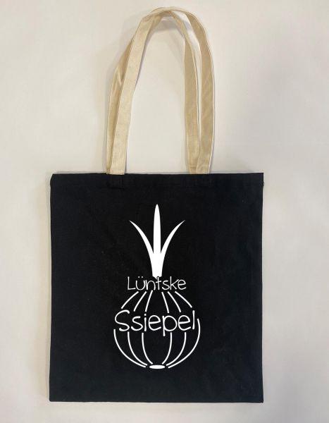 Lüntske Ssiepel | Baumwoll Tasche | Einkaufstasche