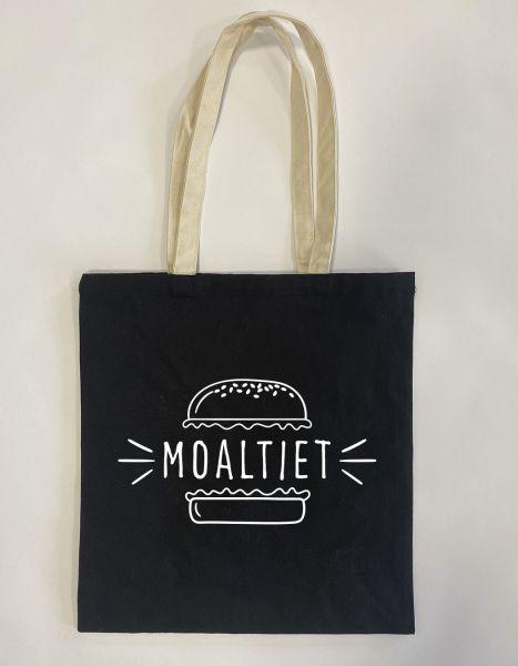 Moaltiet | Baumwoll Tasche | Einkaufstasche