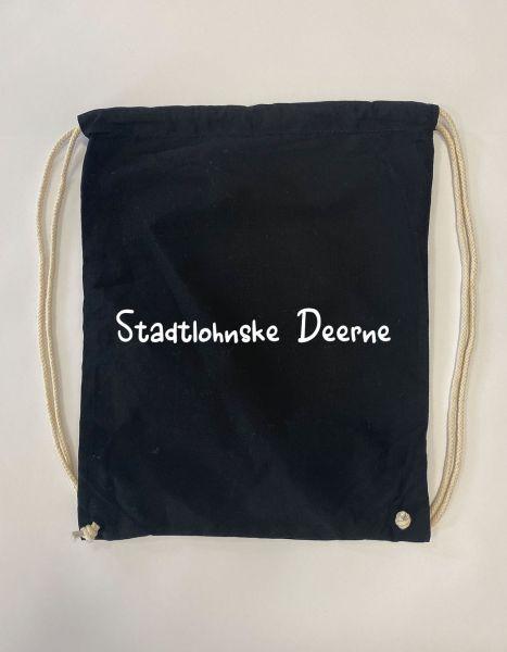 Stadtlohnske Deerne | Baumwoll Rucksack | Sportsack