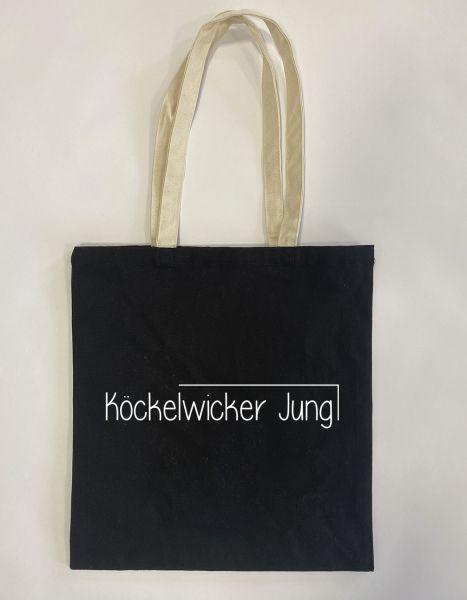 Köckelwicker Jung | Baumwoll Tasche | Einkaufstasche