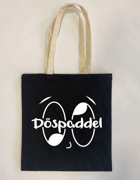 Döspaddel   Baumwoll Tasche   Einkaufstasche