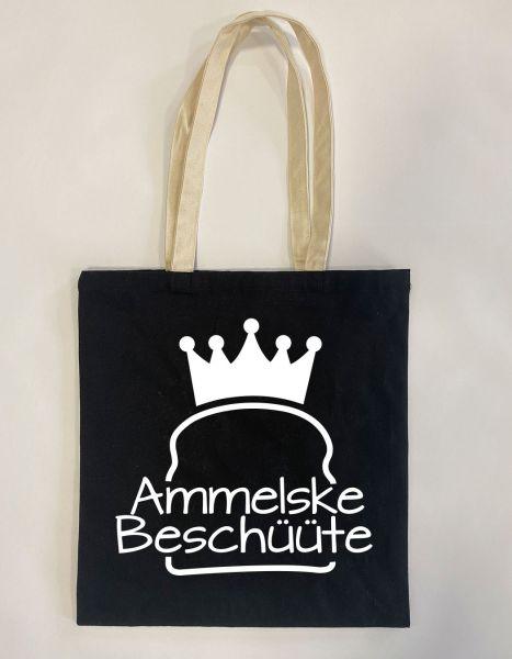 Ammelske Beschüüte | Baumwoll Tasche | Einkaufstasche