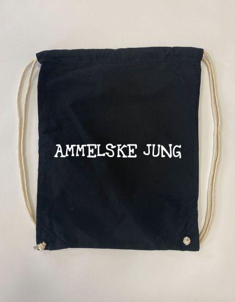 Ammelske Jung | Baumwoll Rucksack | Sportsack