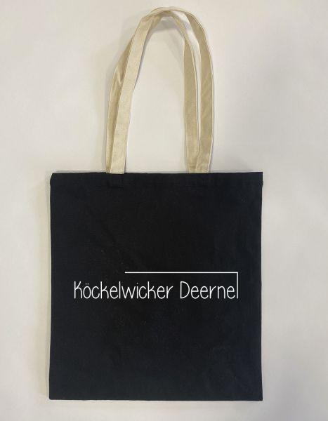 Köckelwicker Deerne | Baumwoll Tasche | Einkaufstasche