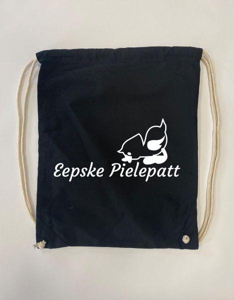 Eepske Pillepatt | Baumwoll Rucksack | Sportsack