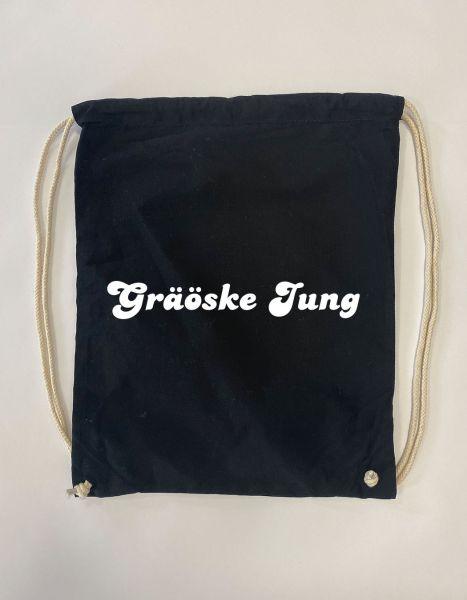 Graöske Jung | Baumwoll Rucksack | Sportsack