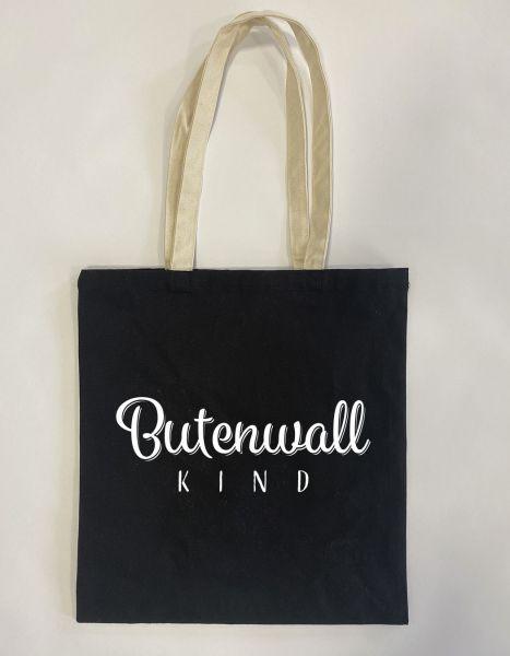 Butenwall Kind | Baumwoll Tasche | Einkaufstasche