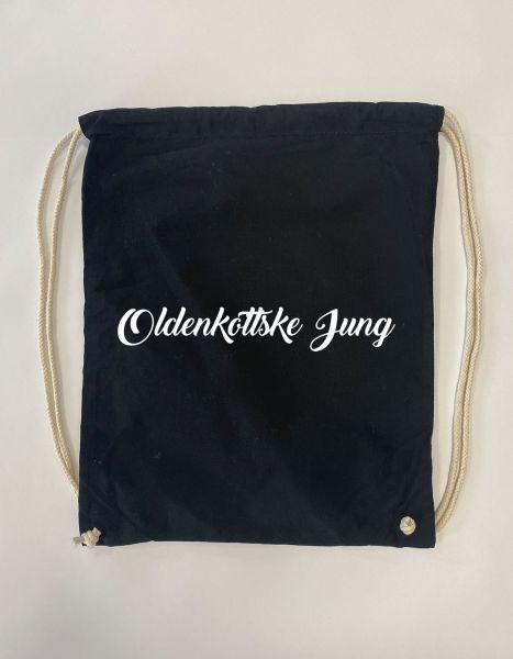Oldenkottske Jung | Baumwoll Rucksack | Sportsack