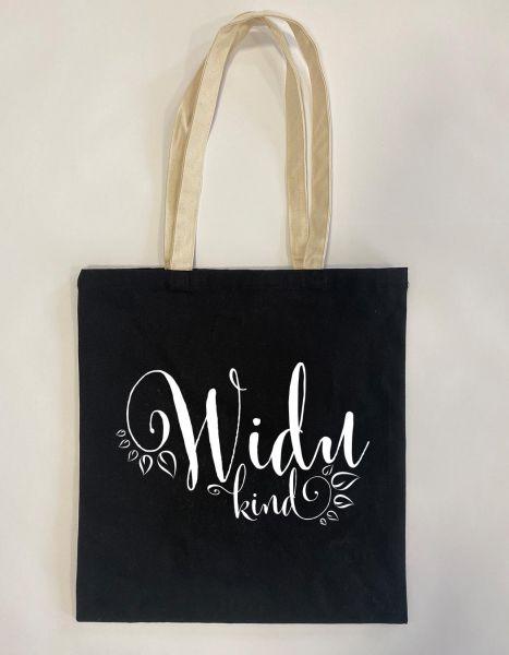 Widukind | Baumwoll Tasche | Einkaufstasche