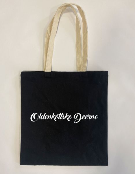 Oldenkottske Deerne | Baumwoll Tasche | Einkaufstasche