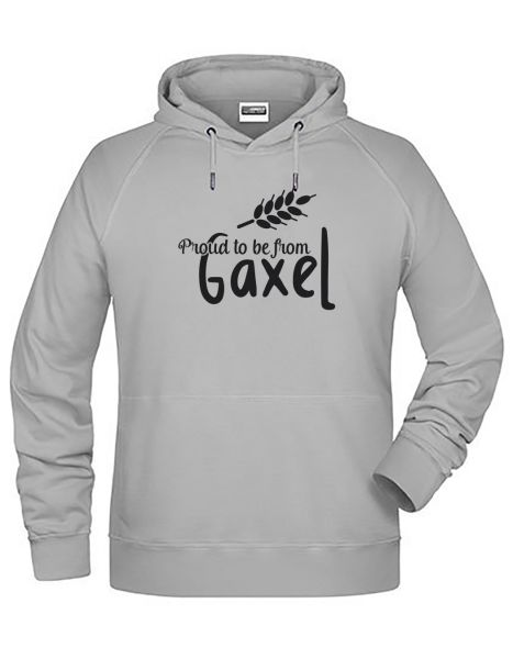 Proud to be from Gaxel | Hoodie JUNGE