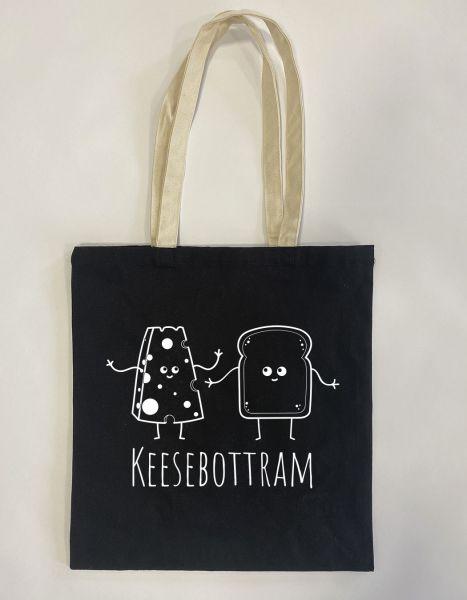 Keesebottram | Baumwoll Tasche | Einkaufstasche