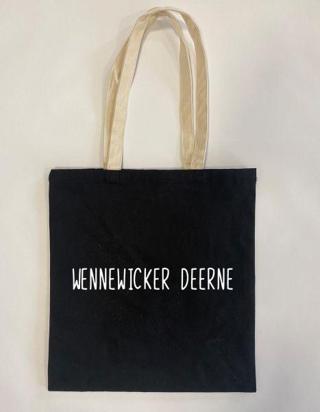 Wennewicker Deerne | Baumwoll Tasche | Einkaufstasche