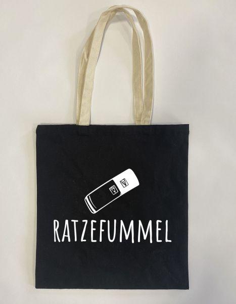 Ratzefummel | Baumwoll Tasche | Einkaufstasche