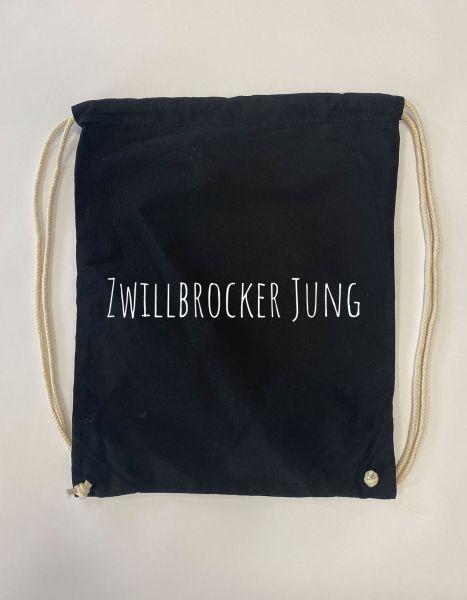 Zwillbrocker Jung | Baumwoll Rucksack | Sportsack
