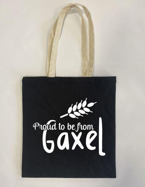 Proud to be from Gaxel | Baumwoll Tasche | Einkaufstasche