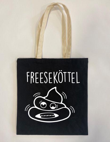 Freeseköttel | Baumwoll Tasche | Einkaufstasche